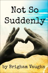 Not So Suddenly (Gay Romance) - Brigham Vaughn