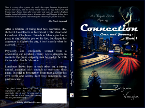 Connection Print Cover - Proof