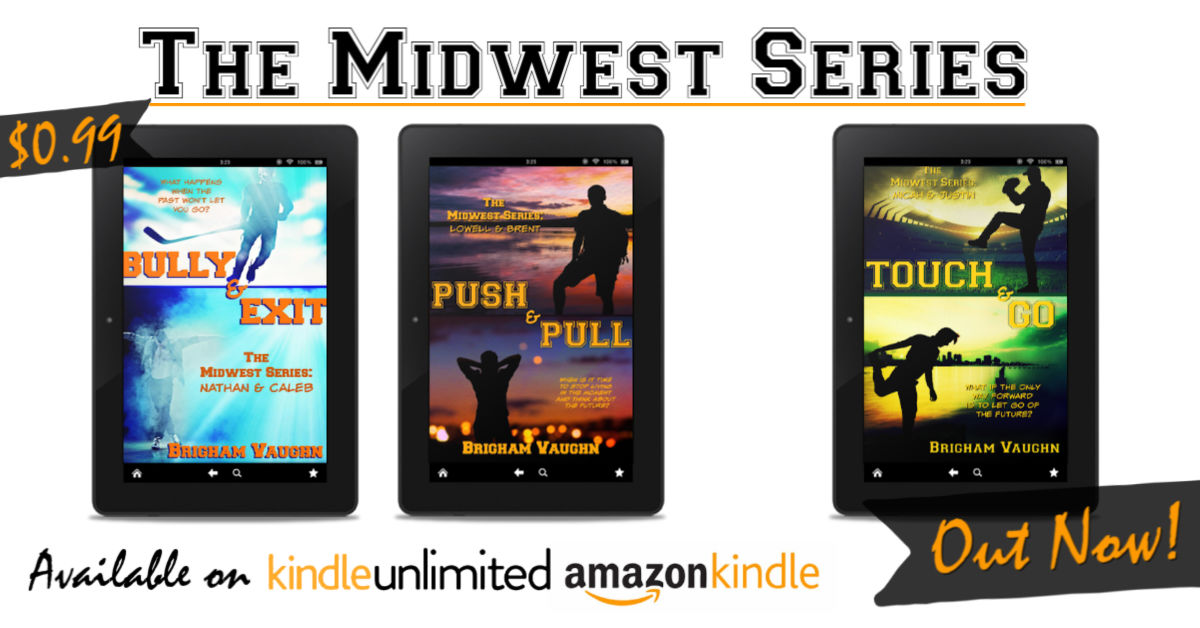 Midwest Series Promo Out Now