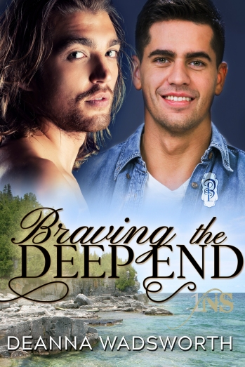 Braving the Deep End Amazon New (1)